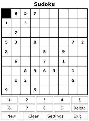 Kindle_sudoku