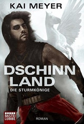 Dschinnland_cover01