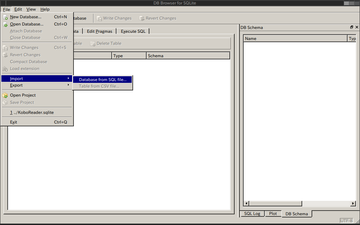 Dbbrowser_import
